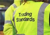 Warning from HCC Trading Standards
