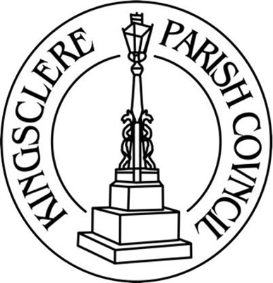 Kingsclere Parish Council Logo